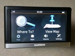 """Garmin Nuvi 2557LM 5"""" GPS"""