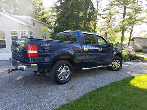 2007 Ford F-150 Pickup Truck - Excellent Condition!