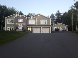 Country Wood Estates in Pepper Creek (Fredericton)