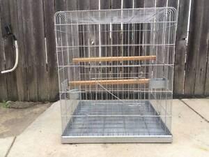 Large Parrot cage Hurstville Hurstville Area Preview