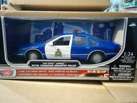 Dire cast Chevy caprice 1993 GRC police