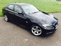 2012 BMW 3 Series 2.0 320d Exclusive 4dr