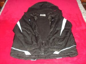 New Men's Athletic Works Winter Jacket