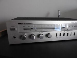 Marantz vintage receiver amp / built in tuner