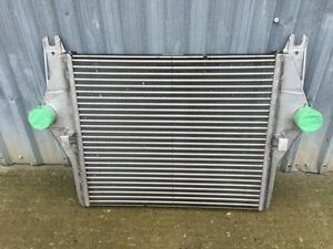 GENUINE OEM INTERCOOLER FOR DODGE RAM CUMMINS 5.9L TURBO DIESEL London Ontario image 1