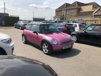 2003 MINI Hatch 1.6 One 3dr