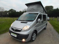 Vauxhall Vivaro - OX Campers - Pop Top - Under Offer