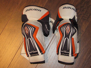 Bauer Supreme ONE60 Elbow Pads- Sr Small