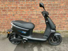 Lexmoto Yadea E-Lex Euro 5 own this scooter for only £8.33 a week