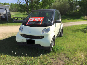 2004 Smart Fortwo Other