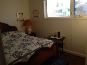 FURNISHED ROOM IN FORT SMITH, NWT