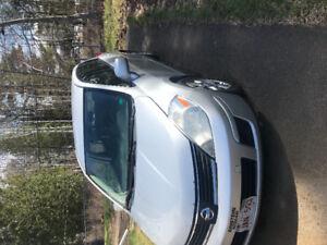 2007 Nissan Versa for sale 800 $