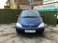 2003 Ford Galaxy 1.9 TDi Zetec 5dr