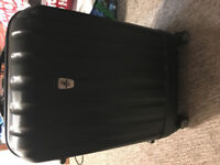 Looking for missing suitcase