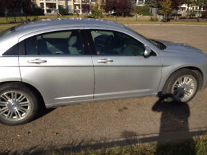 2008 Chrysler Sebring Sedan ONLY 47,000 KM