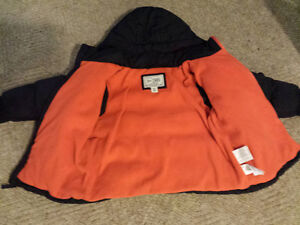 Boys Children's Place Puffer Jacket - 3T London Ontario image 2