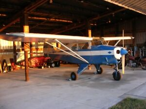 PIPER TRI PACER AIRCRAFT FOR SALE