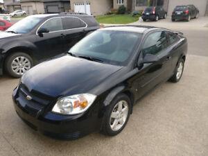 New Price! - 2009 Chevrolet Cobalt LT Coupe (2 door)