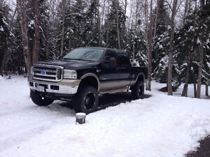 Ford F-250 Edition King Ranch 2006