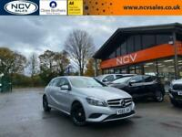 2013 Mercedes-Benz A180 A CLASS CDI BLUEEFFICIENCY SPORT 2013 63 Hatchback Diese