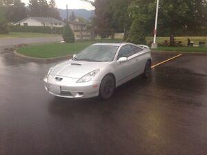 2002 Celica GT $6000 OBO