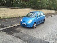 £995 2006 Chevrolet Matiz 1.0 * like corsa micra punto fiesta aygo ka polo c1 207 c3 yaris picanto