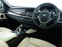 2010 BMW X6 3.0 35d Station Wagon Auto xDrive 5dr