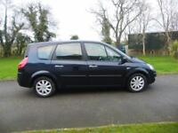 2009 RENAULT GRAND SCENIC 2.0 # AUTOMATIC # 5 SEATS #