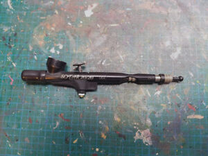 Airbrush Badger Sotar 20/20 - Almost new - Presque neuf