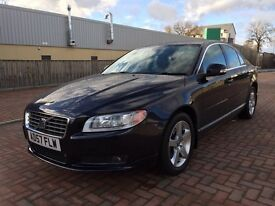 Volvo SE S80 Sport Auto, Diesel, Full Service History, Excellent Example