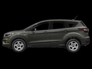 2019 Ford Escape SEL 4WD  - $208.20 B/W