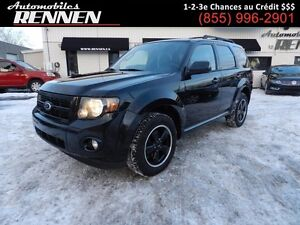 Ford Escape FWD 4dr  XLT, chevrolet,gmc, 2011