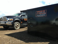 GARBAGE BIN RENTAL - JUNK REMOVAL - RECYCLING SERVICES