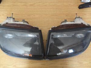 90-96-Nissan-300zx-Z32-Headlight-PAIR