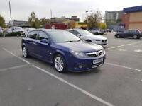 2006 Vauxhall Signum 2.2 i 16v Design 5dr