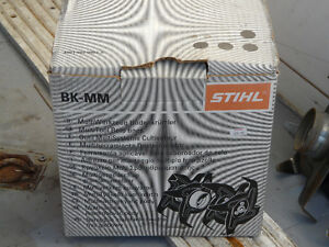 Outils multi-fonctions stihl MM-55 Yard Boss