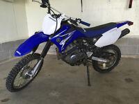 TTR 125