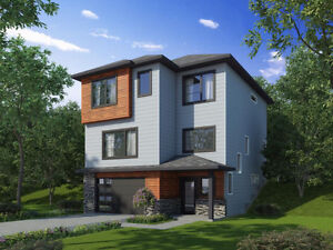 **NEW CONTEMPORARY HOMES UNDER $350,000 IN HALIFAX!!**