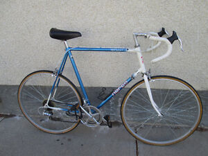Two road bikes for sale
