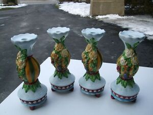 CANDLE HOLDERS Belleville Belleville Area image 2