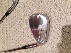 Nike & Taylormade wedges for sale (RH) West Island Greater Montréal image 9