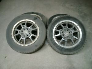 "15"" Konig Rims & Tires"