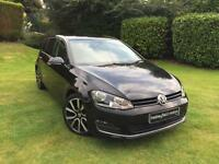 2013 13 VOLKSWAGEN GOLF 2.0 GT TDI BLUEMOTION TECHNOLOGY 5D 148 BHP DIESEL