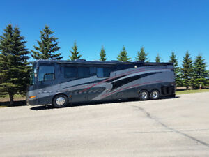 2007 Newmar Mountainaire 4523
