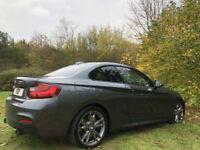 2016 66 BMW M2 3.0 ( 335bhp ) 40i ( s/s ) M240i