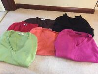 Women's Jumper bundle