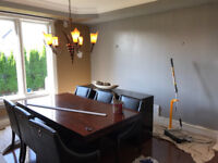 Painting Service in ALL GTA,Bedroom from $ 89,Free Estimate