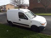 Renault Kangoo 1.5 DCI Diesel Van