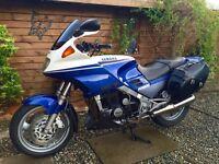 Classic FJ1200 Yamaha 1993 excellent condition