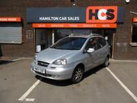 Chevrolet Tacuma 2.0 auto CDX - 1 Year MOT & AA Cover inluded